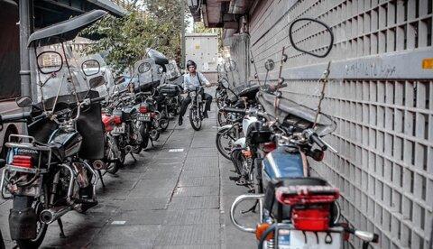 فوت ۸۵ موتورسوار اصفهانی در ۶ ماهه اول امسال/ضرورت نصب روشنایی استاندارد در موتورسیکلتها