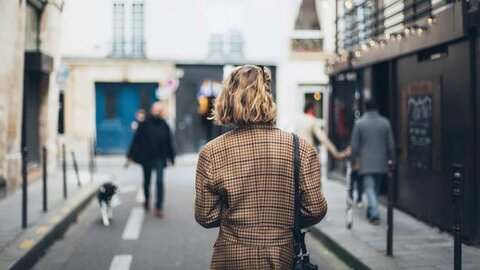 همت بلند اتریش در مناسبسازی شهرها برای زنان
