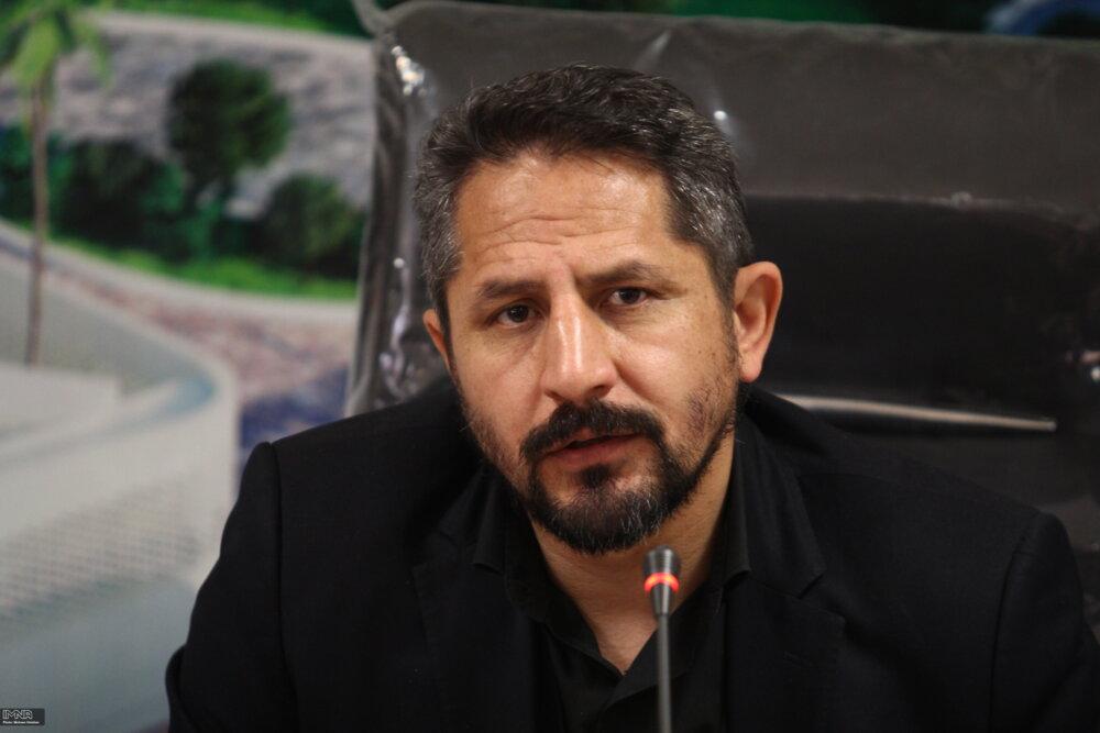 تاکید شهردار تبریز بر دیدارهای مردمی شهرداران مناطق در مساجد