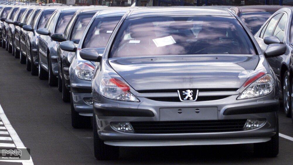 ترخیص ۸ هزار خودرو دپو شده از گمرک