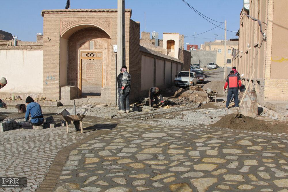 تبدیل بنای تاریخی به موزه شهر بیرجند