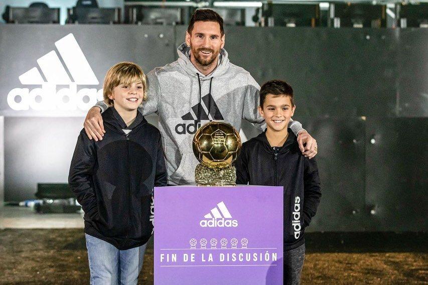 آنتونیو کاسانو: مسی مارادونا را کنار زده است