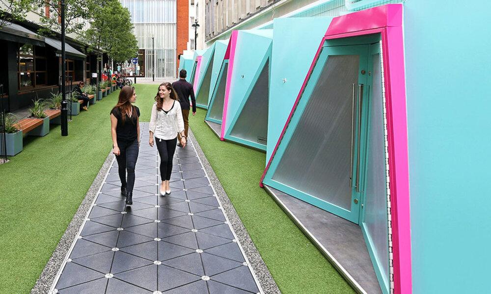 بهترین ایدهها برای ایجاد شهر پایدار