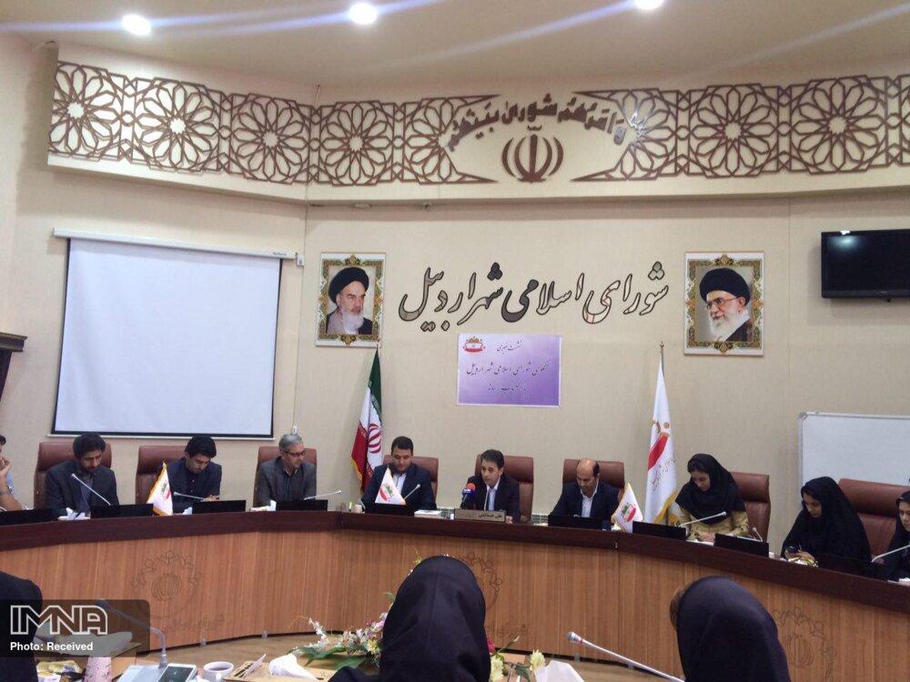 کمیته نما در شورای شهر اردبیل تشکیل شود/ اصفهان و یزد الگوی سیما و منظر شهری