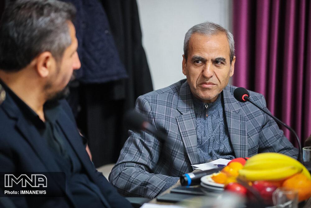 باغ کتاب تبریز بدون تخریب پادگان سابق ایجاد میشود