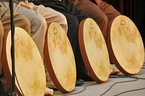 Holding Khanqah music festival in creative city of music