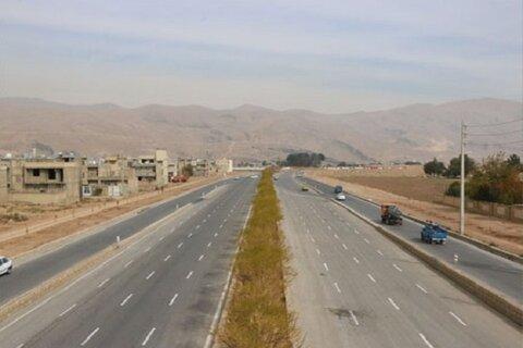 پروژه بازگشایی مسیر میدان امام علی (ع) در رشت به کاهش ترافیک کمک میکند