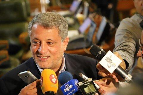 هاشمی: شهرداری در جذب بودجه غیرنقد محافظهکار است