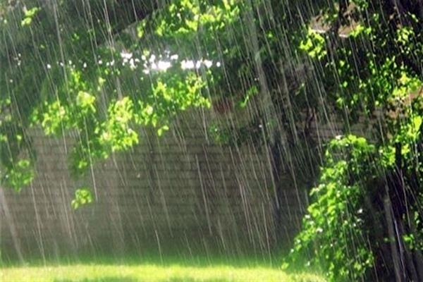 متوسط بارش در آذرماه عادی و بیشتر از عادی است