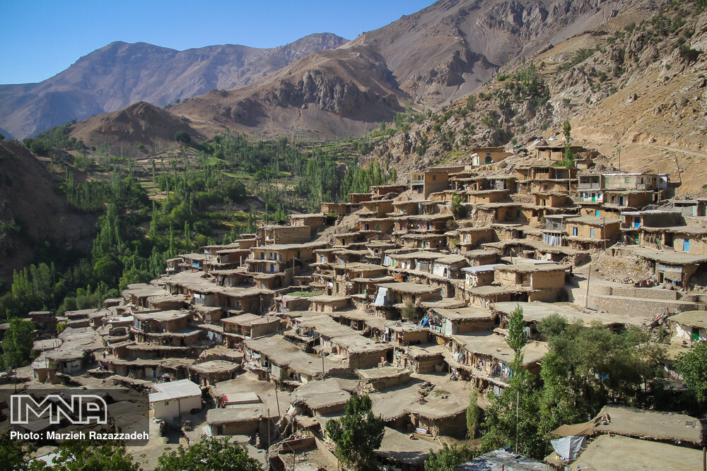 روابط متقابل شهر و روستا در ایران