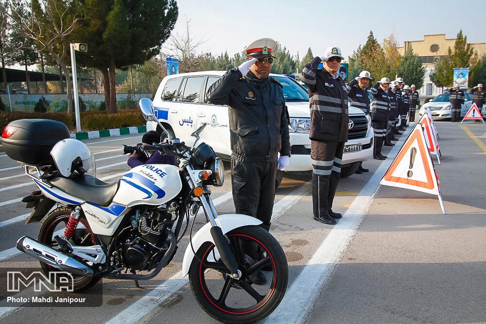هوشمندسازی پلیس در گرو آموزشهای نوین و کاربردی
