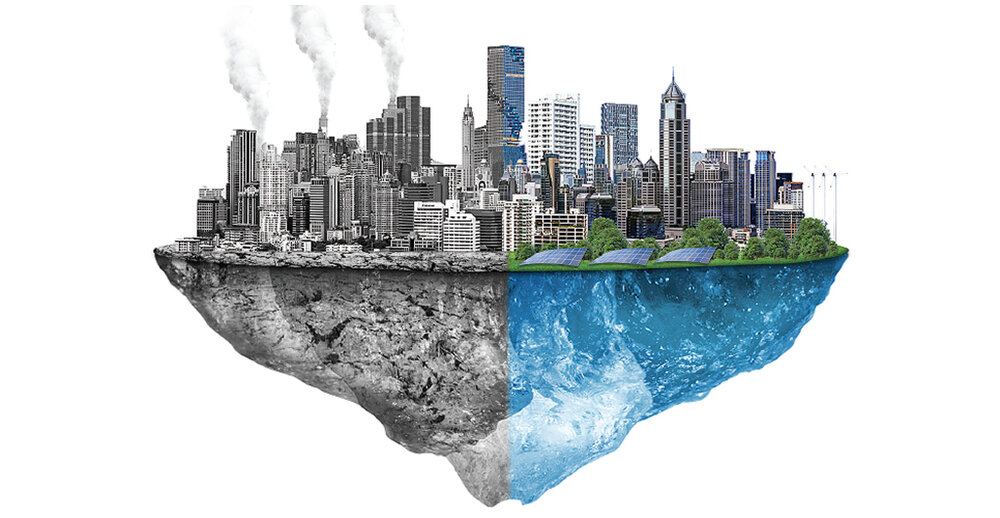 چگونه شهری پایدار داشته باشیم؟