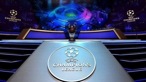 لیگ قهرمانان اروپا و لیگ اروپا به تعویق افتاد
