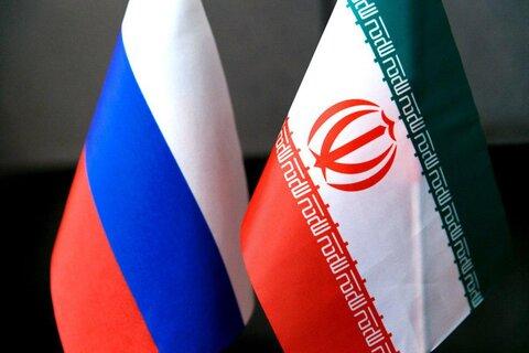 نفوذ روسیه در حال افزایش است