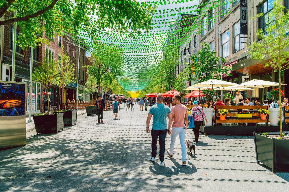 نقش مشارکت اجتماعی در فضاسازی شهری