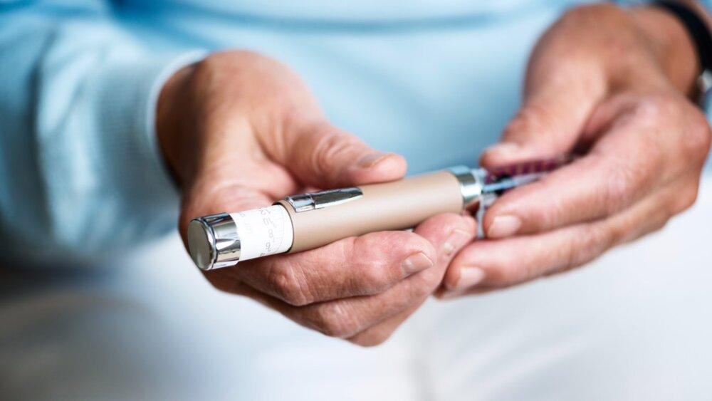 اعلام فهرست داروخانه های توزیع کننده انسولین