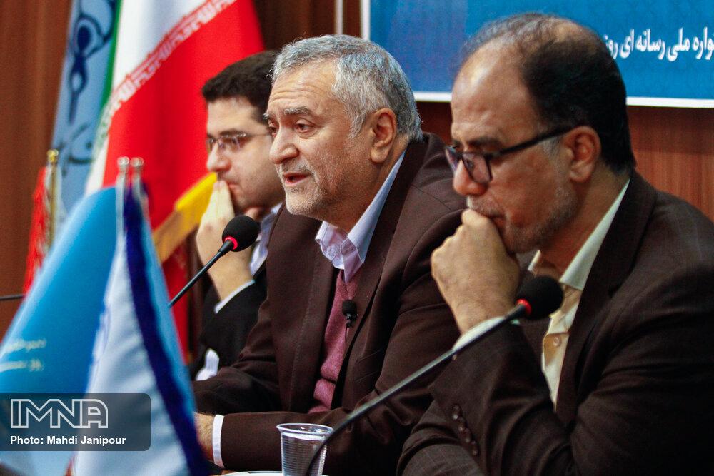 ۲۵ آبان نماد فرهنگی ایثار و شهادت اصفهان
