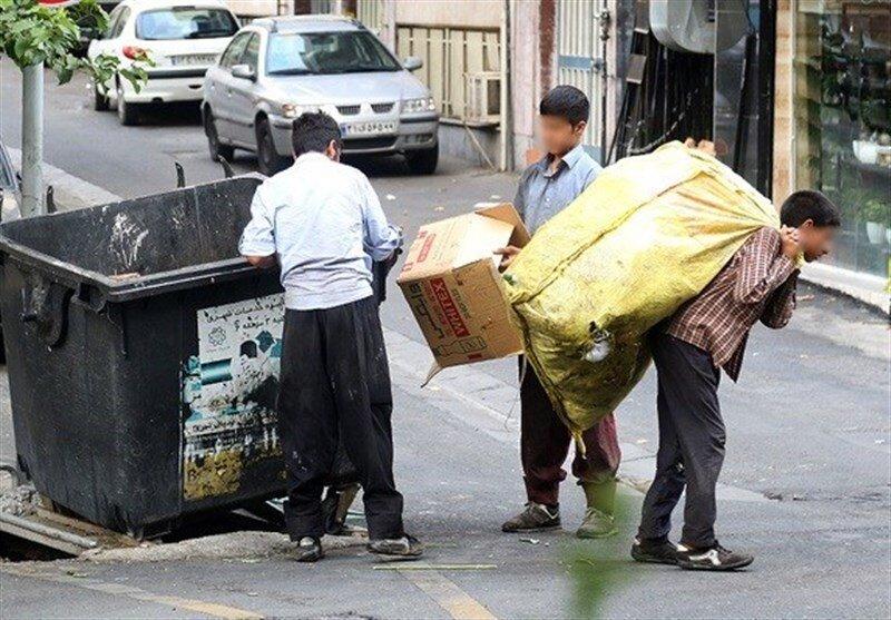 برخورد و جمعآوری زبالهگردها در شهر شدت میگیرد