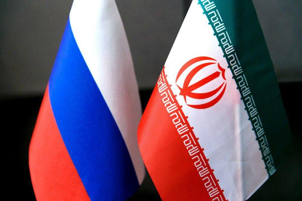 توسعه همکاری ایران و روسیه در حوزه فنآوری