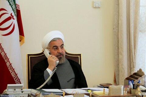 تحریم های ظالمانه آمریکا علیه ملت ایران در تعارض با قوانین سازمان ملل متحد است