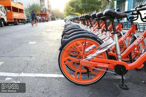 Tehran to witness more bike paths