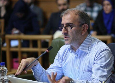 خطر فروریزش تهران را تهدید میکند