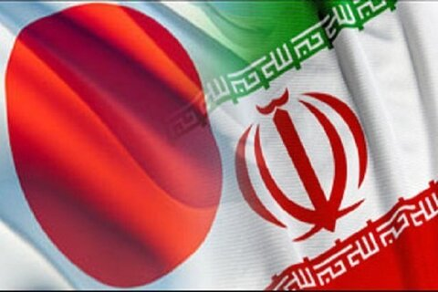 Iran hopes to tie up economic relations with Japan
