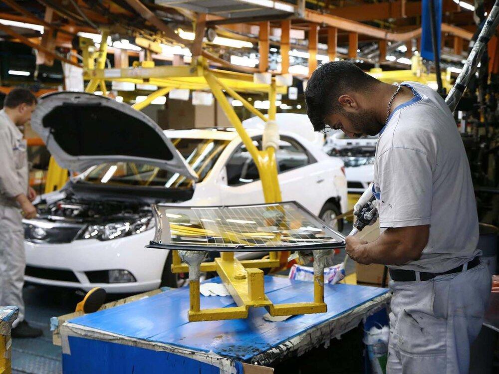 خودروسازان دست به دامان بورس!