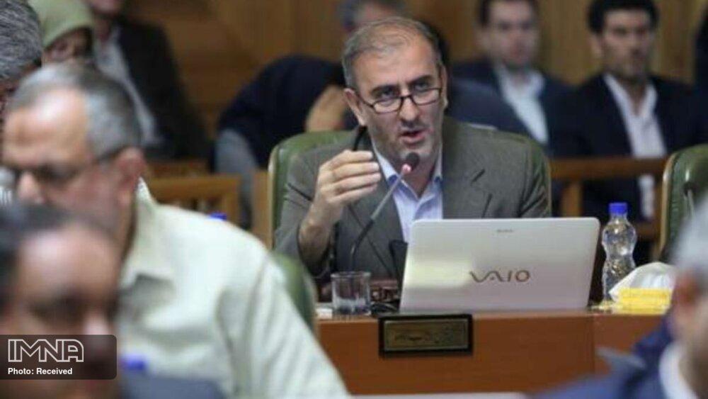 رانندگان شرکت خودرو سرویس شهر نگران اجرای طرح سهند هستند