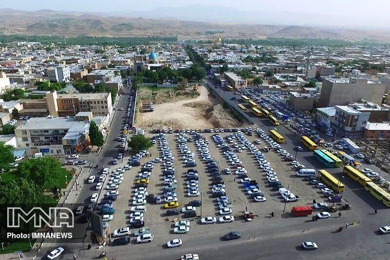 تکمیل پروژه سبزهمیدان زنجان ۱۸۵ میلیارد تومان اعتبار نیاز دارد