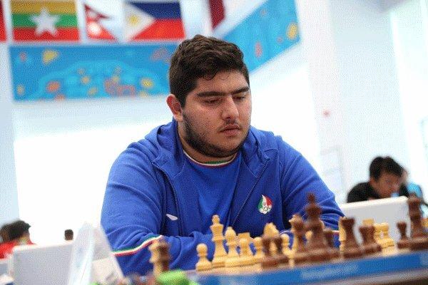 توضیح دبیر فدراسیون در رابطه با رویارویی شطرنج بازان ایرانی با اسرائیلی