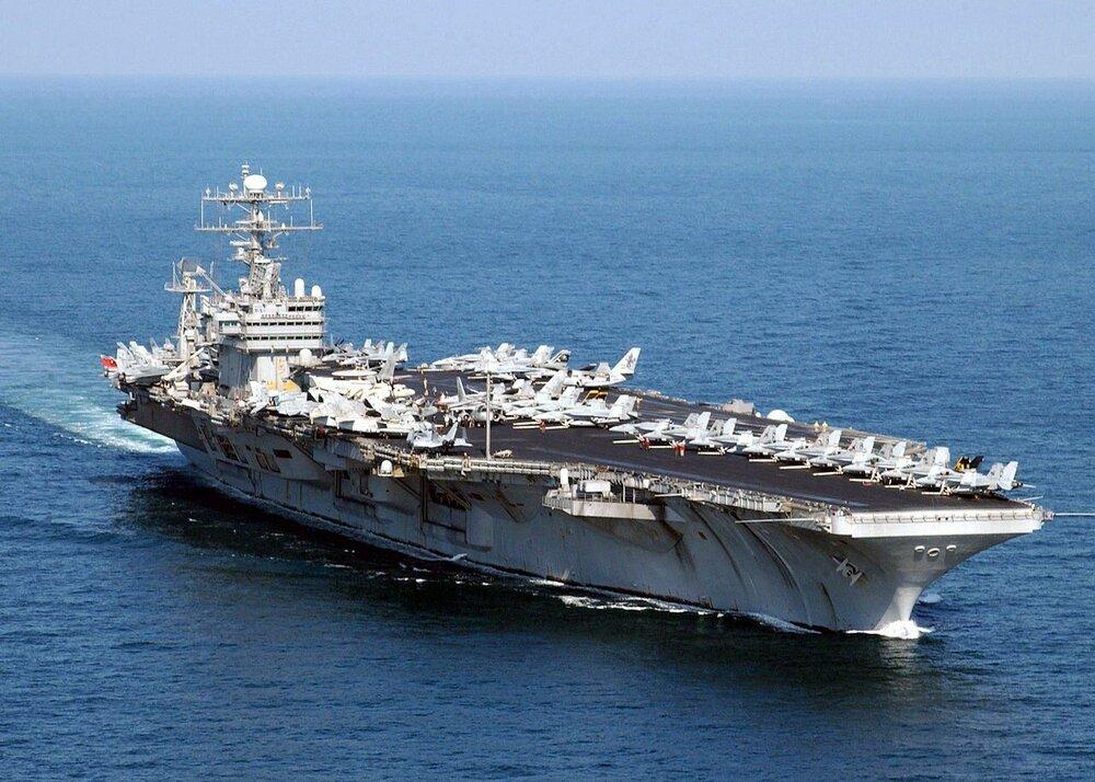 «ناوبندر مکران و ناو موشک انداز زره» به نیروی دریایی ارتش ملحق میشوند