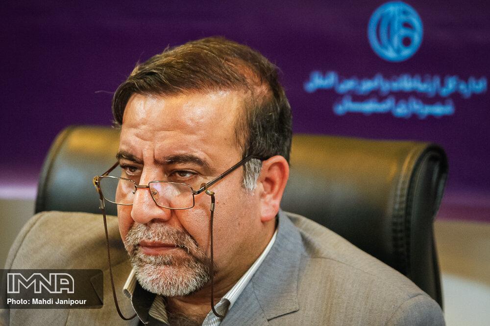 تأیید ابتلای سه نفر از کارکنان اتوبوسرانی اصفهان به کرونا
