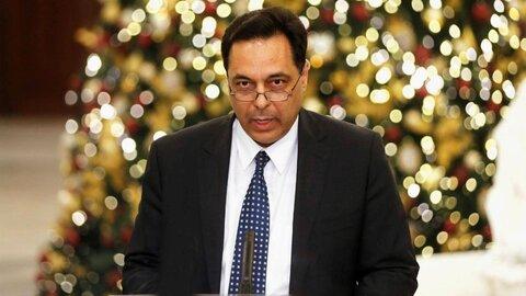 نخست وزیر جدید لبنان انتخاب شد/ آغاز رایزنیها برای تشکیل کابینه جدید