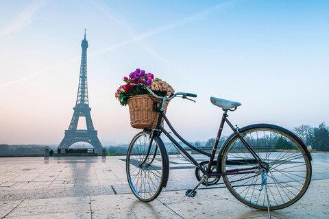 ترویج دوچرخه سواری در شهرهای جهان