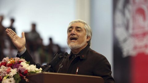 عبدالله عبدالله: برخی از زندانیان آزاد شده طالبان به میدان جنگ برگشتهاند