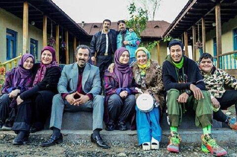 خداحافظی بازیگران «پایتخت» با تلویزیون