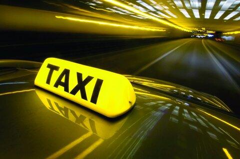 تحویل ۲ ماهه تاکسیهای یورو ۵