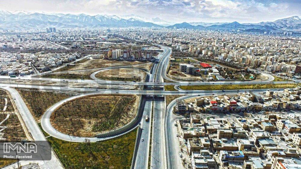 تهیه طرح جامع سرمایه گذاری شهر اراک