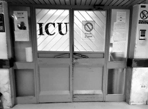 در مدرسه چه اتفاقی افتاد که امین راهی ICU شد؟