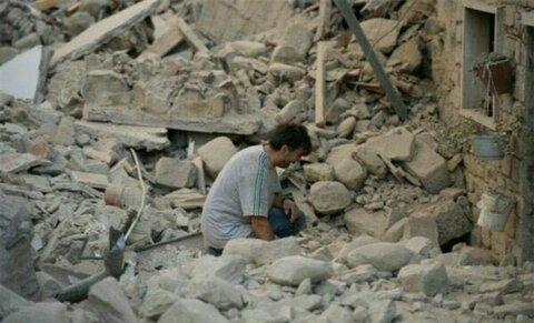 زلزله بم؛ بازخوانی ناگفته ها و هشدارها پس از ۱۶ سال + فیلم
