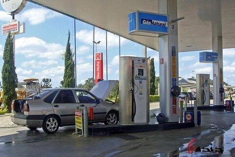 ایجاد جایگاههای سوخت LPG توسط دولت، سرمایهگذاری پایدار است
