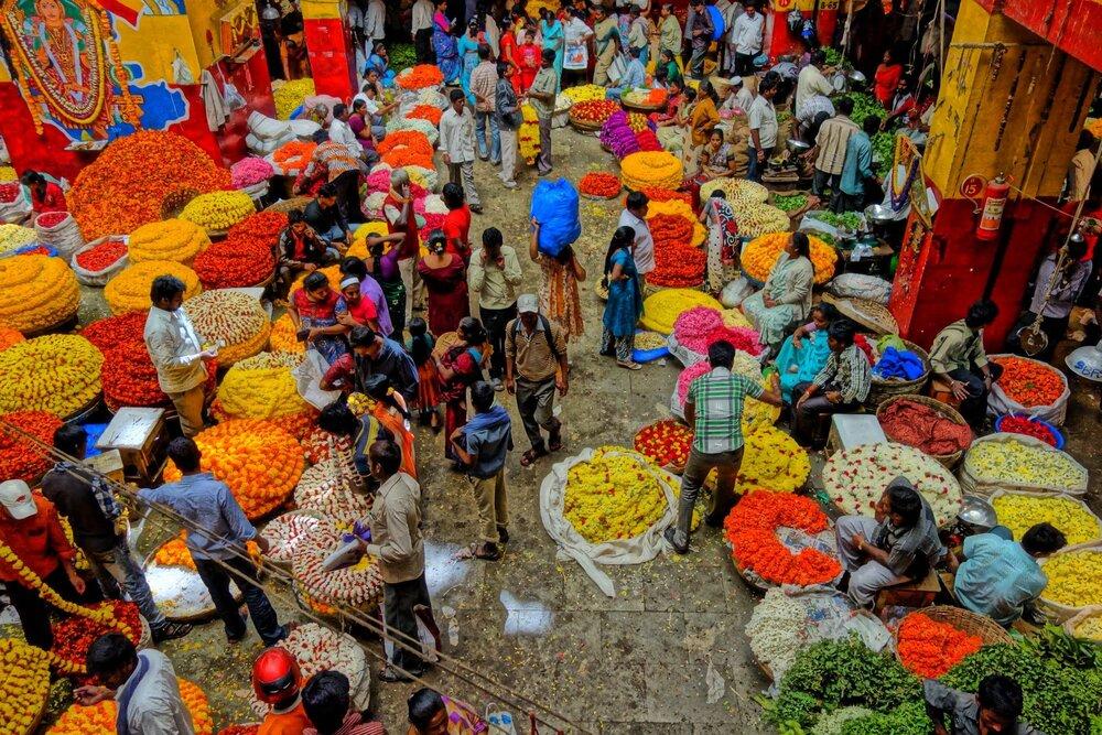 اصولی برای ایجاد شهر دوستدار بازار
