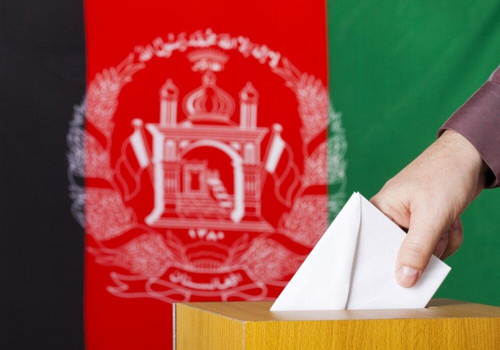 انتخابات افغانستان؛ یک کرسی با دو مدعی