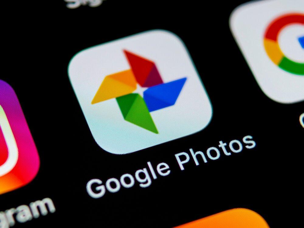 بزرگنمایی ویدئو در گوگل فوتوز (Google Photos)