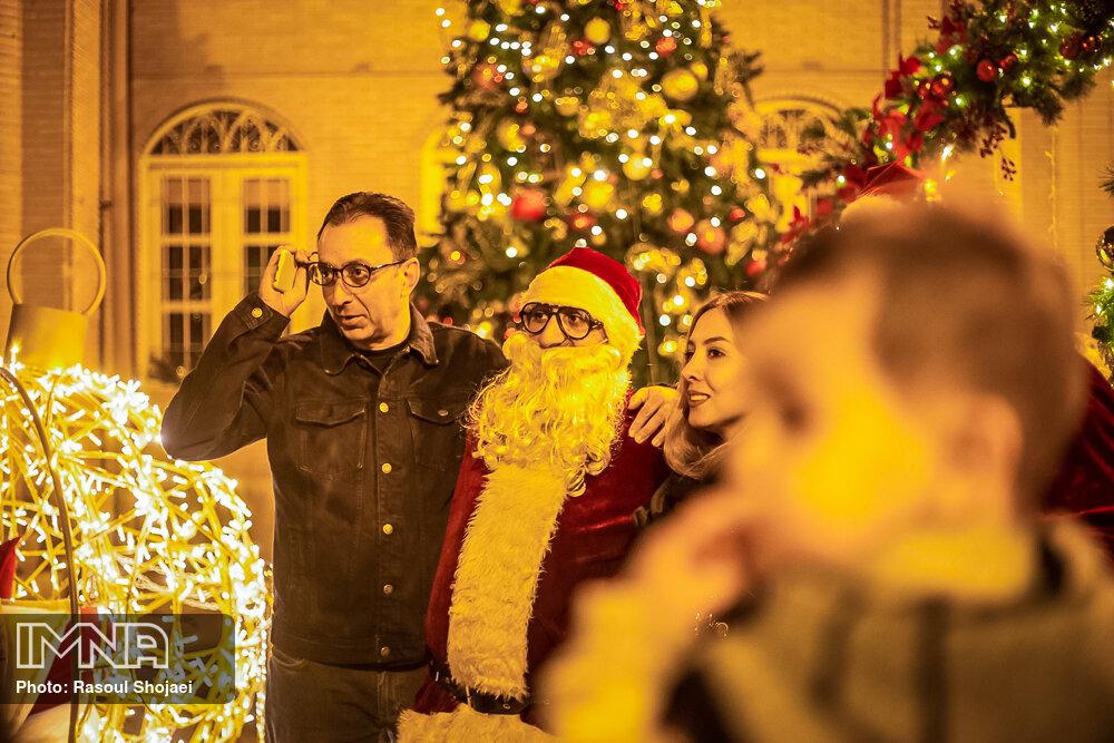 کریسمس؛ وسیع و متنوع