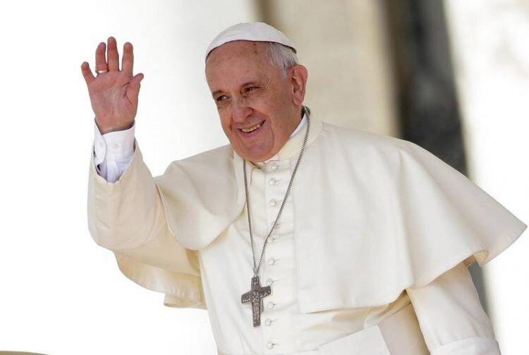 نظر پاپ فرانسیس در مورد اعدام