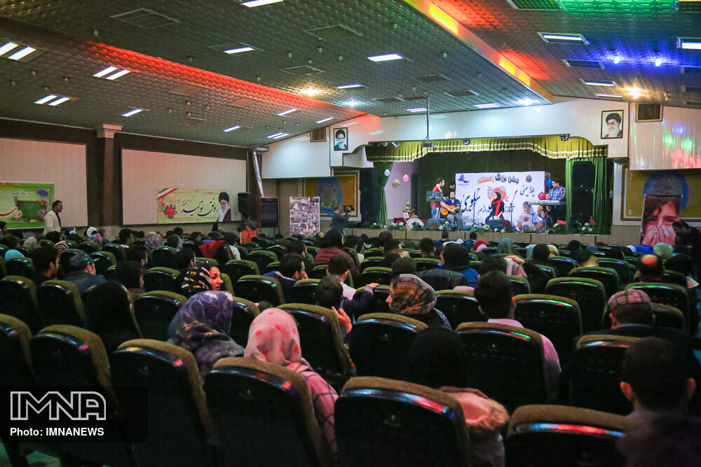 افزایش میل امید به زندگی با اجرای برنامههای شاد در کرمانشاه