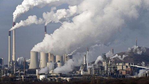 تکنولوژیهای ایرانی برای مقابله با آلودگی هوا