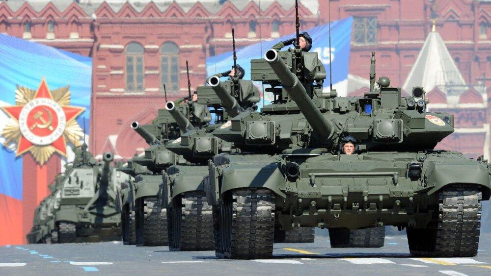 روسیه در سال ۲۰۱۹ چقدر سلاح فروخت؟